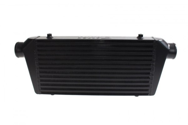 "Intercooler TurboWorks 450x300x76 3"" BAR AND PLATE Czarny - GRUBYGARAGE - Sklep Tuningowy"